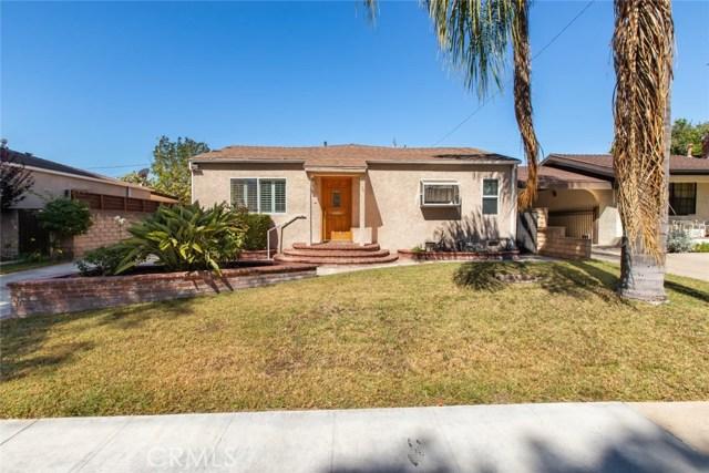 631 N Maple Street, Burbank, CA 91505