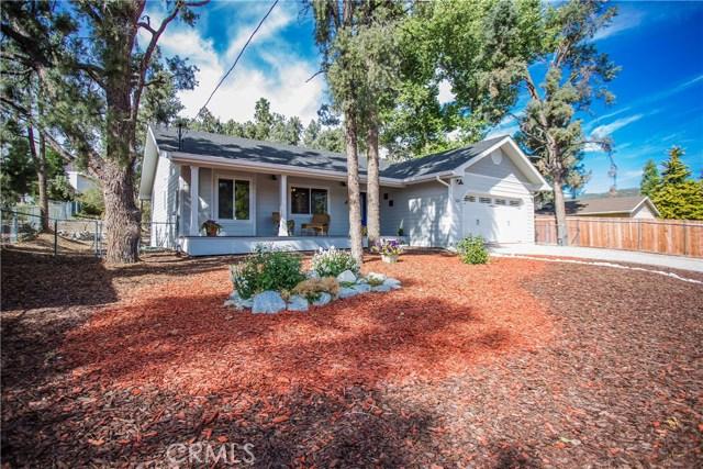1113 Lion Lane, Frazier Park, CA 93225