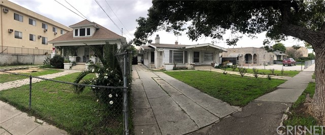 5422 La Mirada, Los Angeles, CA 90029