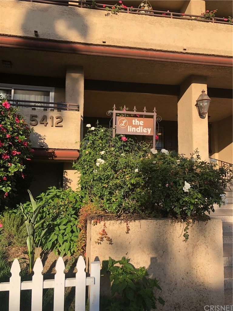 Photo of 5412 LINDLEY AVENUE #220, Encino, CA 91316