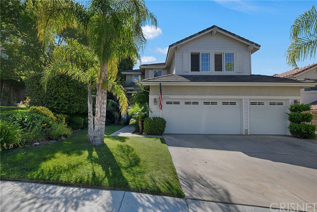 25924 Franklin Lane, Stevenson Ranch, CA 91381