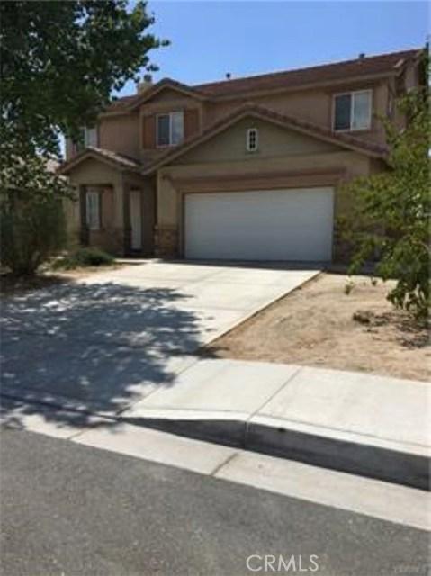 38223 Marsala Drive, Palmdale, CA 93552