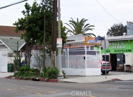 1424 W Jefferson Boulevard, Los Angeles, CA 90007