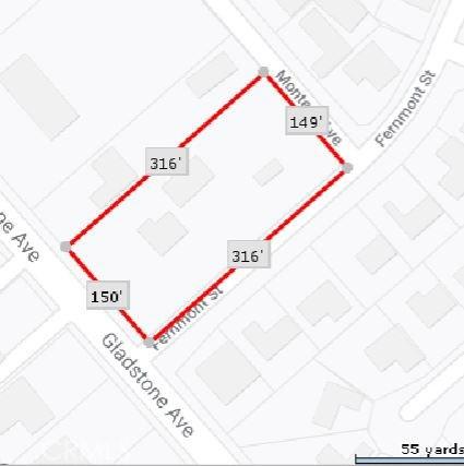 12930 Gladstone Avenue, Sylmar, CA 91342