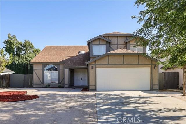 1322 Marion Avenue, Lancaster, CA 93535