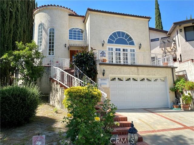 22216 Costanso Street, Woodland Hills, CA 91364