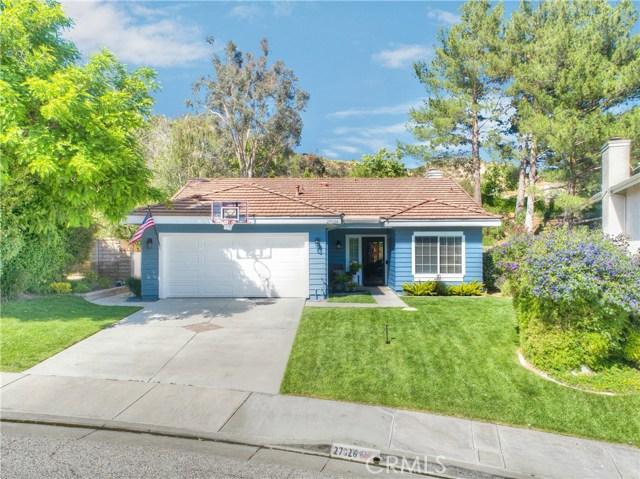27026 Riversbridge Way, Valencia, CA 91354