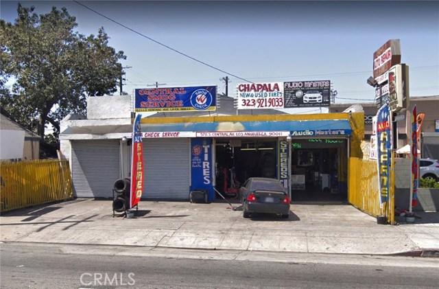 5711 S Central Avenue, Los Angeles, CA 90011