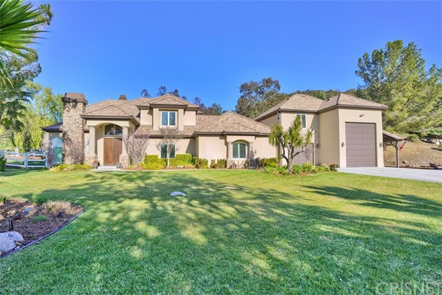 27234 Bronco Drive, Canyon Country, CA 91387