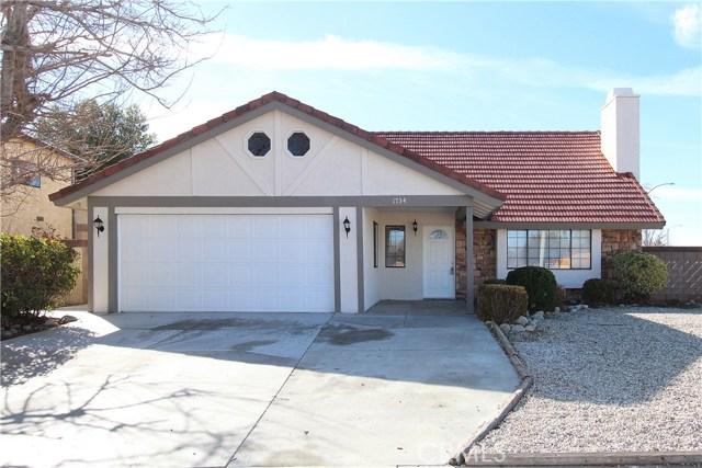 1734 Linda Avenue, Lancaster, CA 93534