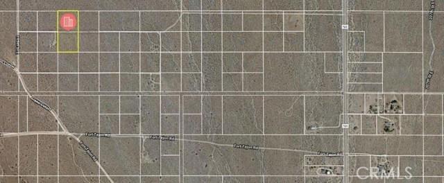 0 Vac/Vic Avenue X4/200 Ste, Llano, CA 93544