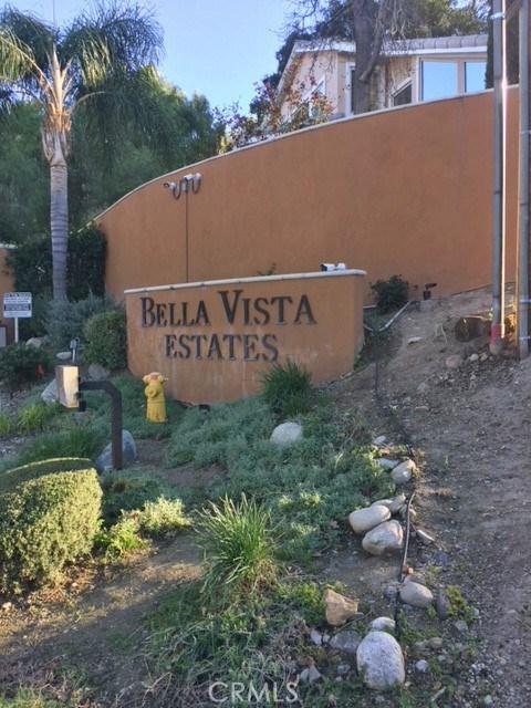 0 Bella Vista Drive, Newhall, CA 91321