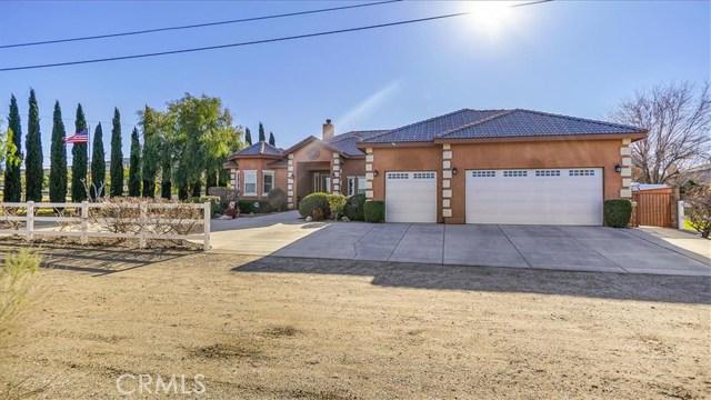 36411 Harold 2nd Street, Palmdale, CA 93550