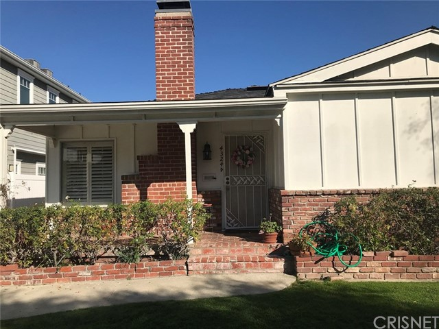 4324 Camellia Avenue, Studio City, CA 91604