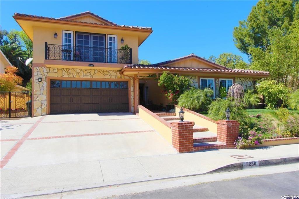 7250 Pondera Circle, West Hills, CA 91307