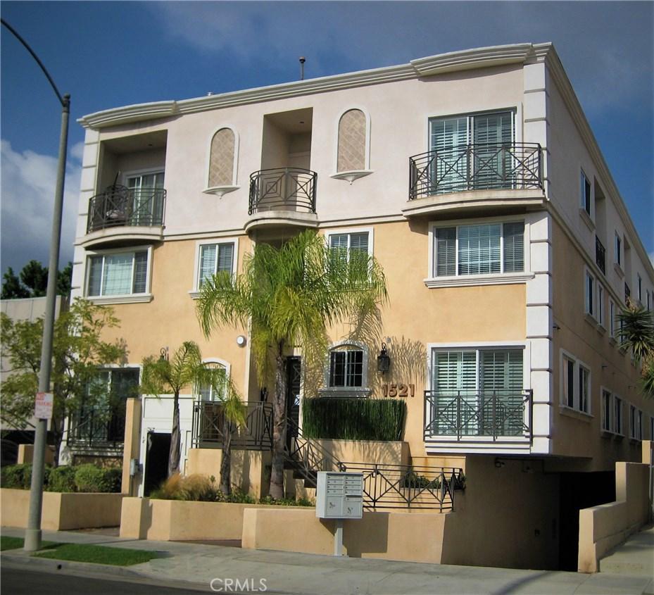 Photo of 1521 South HAYWORTH Avenue #107, Los Angeles, CA 90035