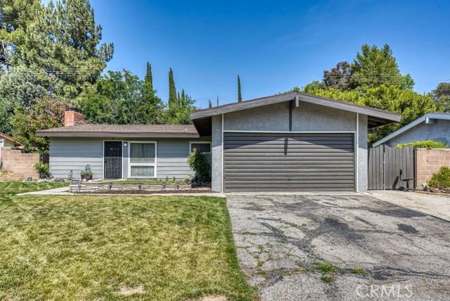 27220 Seco Canyon Road, Saugus, CA 91350
