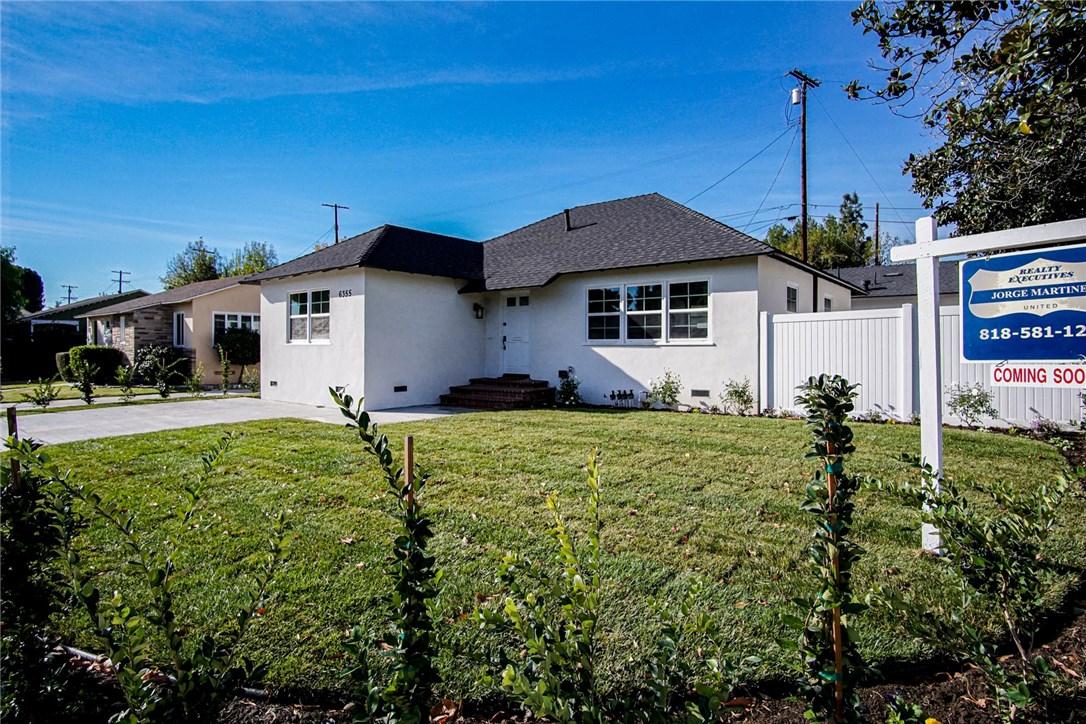 6355 Langdon Avenue, Van Nuys, CA 91411