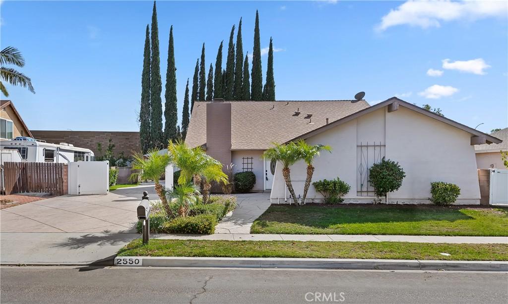 Photo of 2550 E Woodrow Avenue, Simi Valley, CA 93065