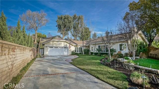 27204 Rosemont Lane, Valencia, CA 91354