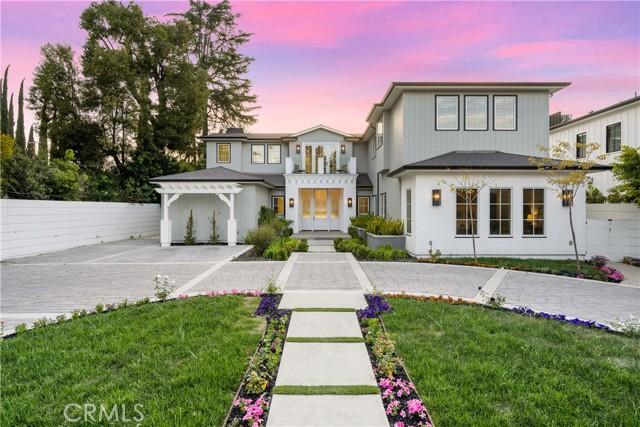 4519 Haskell Avenue, Encino, CA 91436