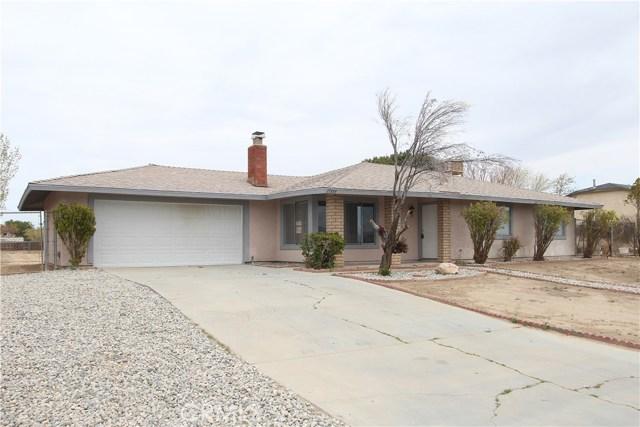 17339 Rawhide Avenue, Palmdale, CA 93591