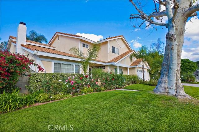 17841 Lemarsh Street, Northridge, CA 91325