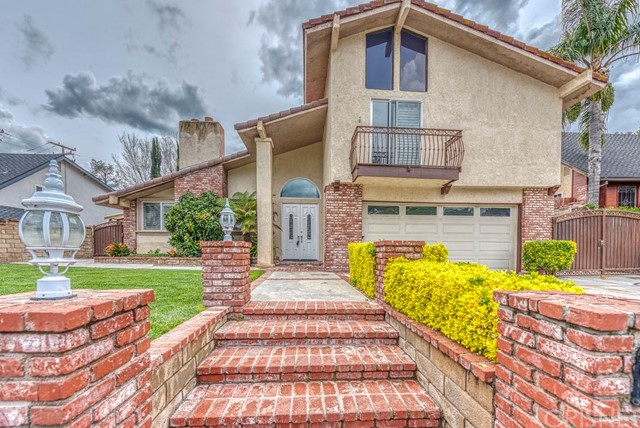 23510 Highland Glen Drive, Newhall, CA 91321