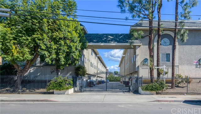 9034 Willis Avenue 16, Panorama City, CA 91402