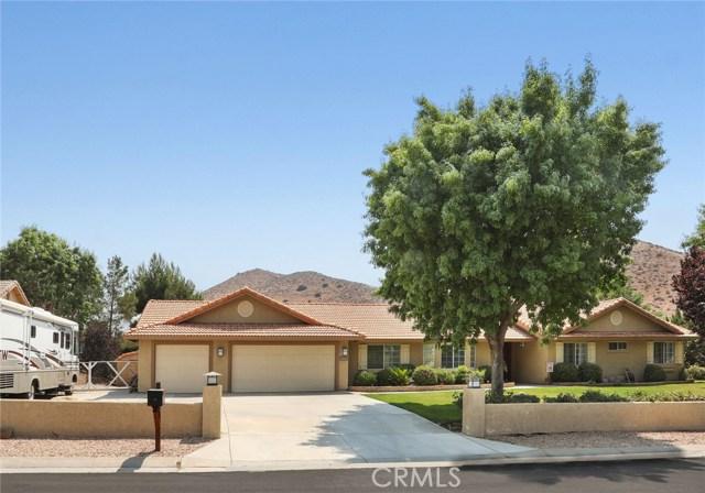 34314 Brinville Road, Acton, CA 93510