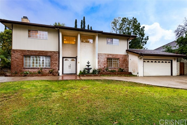 Photo of 17157 Nanette Street, Granada Hills, CA 91344