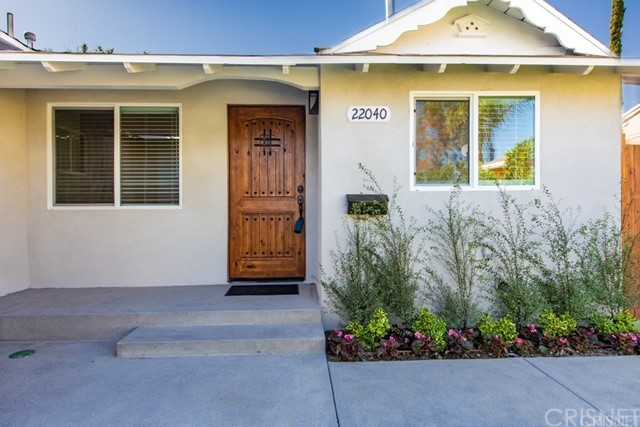 22040 Hart Street, Canoga Park, CA 91303