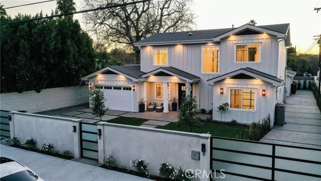 5537 Vanalden Avenue S, Tarzana, CA 91356