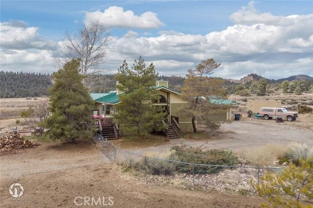 16150 E Mount Lilac Tr, Frazier Park, CA 93225 Photo 1