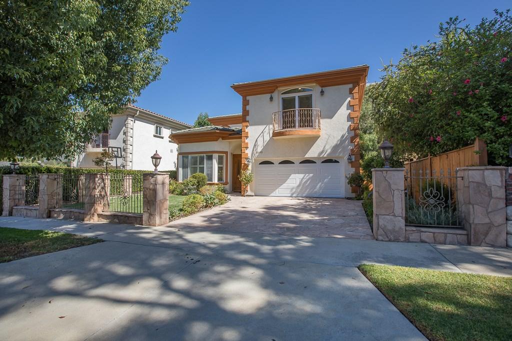 5160 Alhama Drive, Woodland Hills, CA 91364