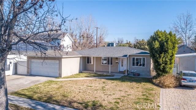 6506 Mary Ellen Avenue, Valley Glen, CA 91401