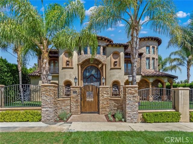 17101 Albers Street, Encino, CA 91316