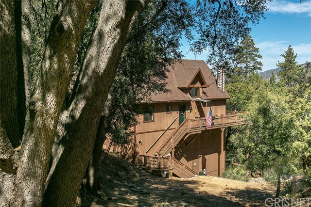 1408 Lassen Way, Pine Mtn Club, CA 93222