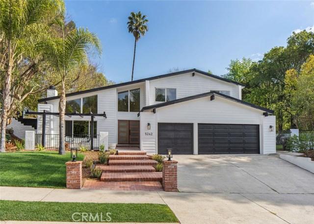 5242 Orville Avenue, Woodland Hills, CA 91367