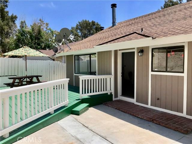 3912 Oakdale Drive, Frazier Park, CA 93225