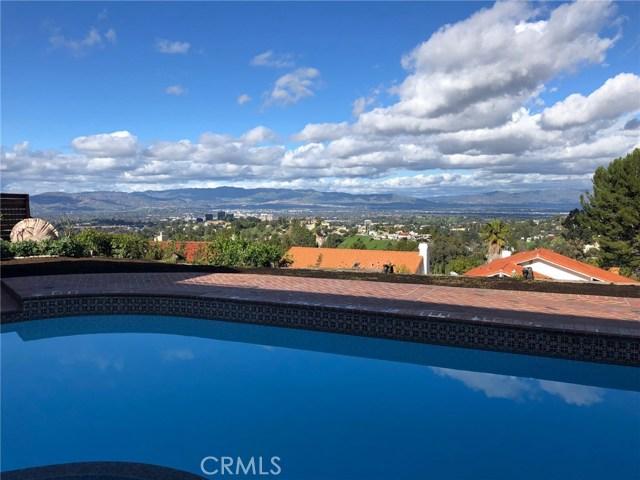 3801 Saint Johnswood Drive, Woodland Hills, CA 91364