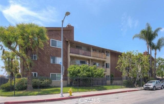 8505 Columbus Avenue 107, North Hills, CA 91343