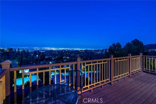 3818 Gleneagles Drive, Tarzana, CA 91356