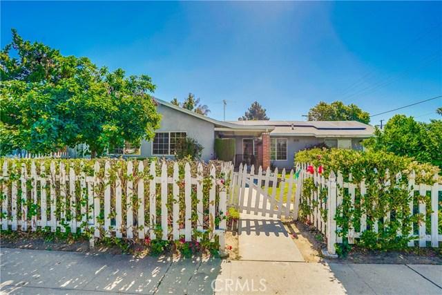 9900 Mason Avenue, Chatsworth, CA 91311