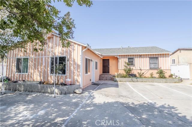 3. 9201 Sharp Avenue Arleta, CA 91331