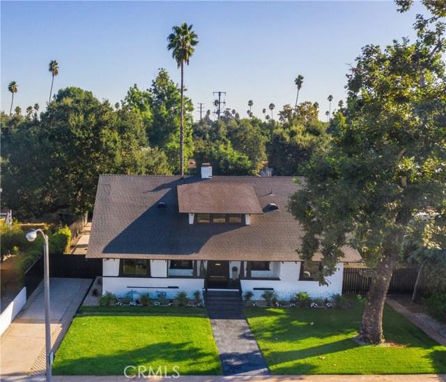 1701 Rollin Street, South Pasadena, CA 91030