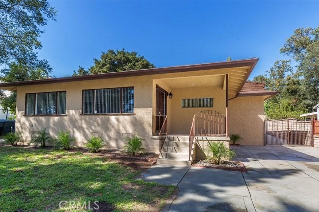 1729 Del Valle Avenue, Glendale, CA 91208