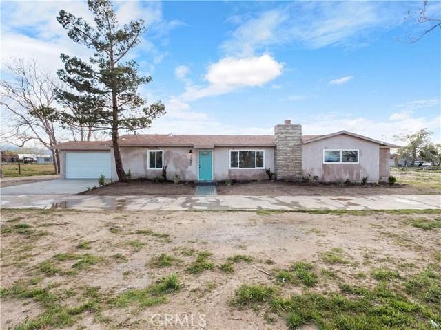 10654 E Avenue R, Littlerock, CA 93543