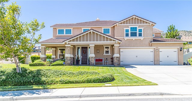 6726 Riesling Avenue, Palmdale, CA 93551