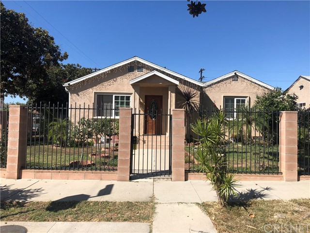 7001 Natick Avenue, Van Nuys, CA 91405